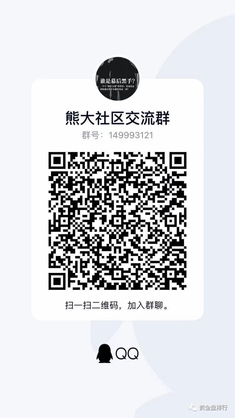 """""""熊大社区""""正式成立,只限3000人加入!!!插图2"""