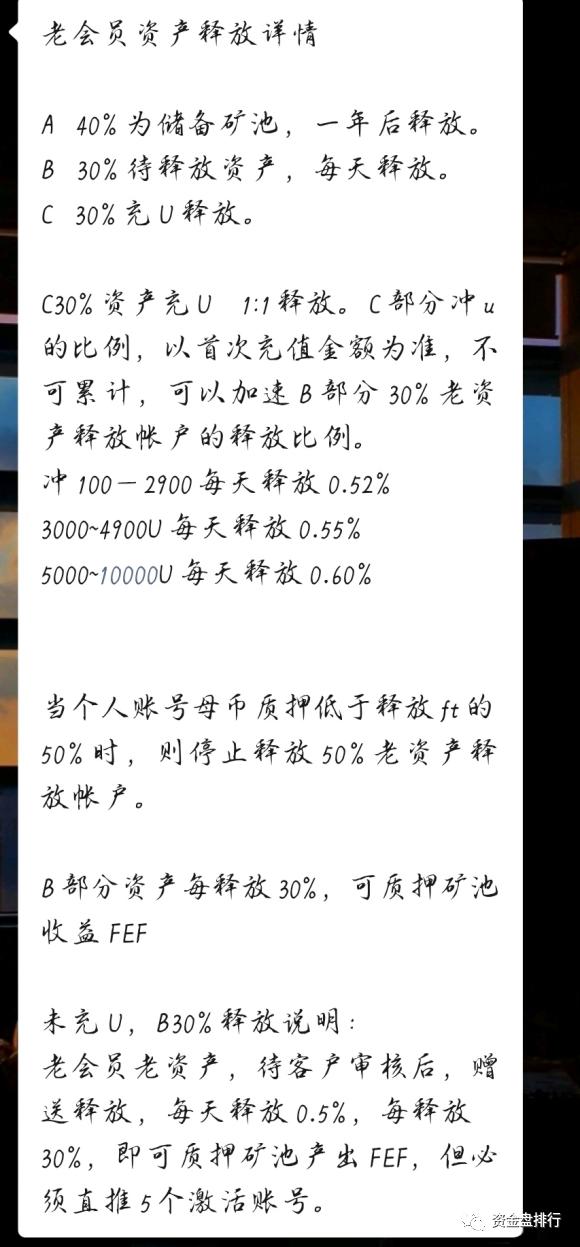 """【曝光】""""慈善币""""转卖数据给萤火虫,你们结局就是再次被割!!!插图4"""
